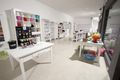 Alberto Concept Store