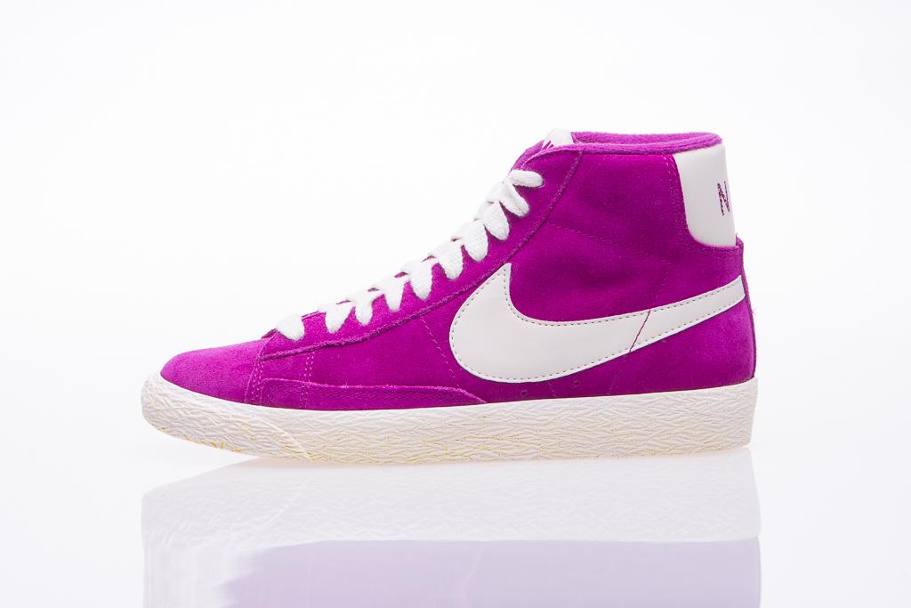 Nike Blazer Fucsia